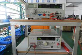 耐壓測(ce)試儀器